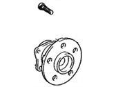 Toyota Corolla Wheel Bearing - 42410-01020
