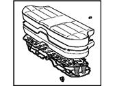 TOYOTA Genuine 71507-91602 Seat Back Pad