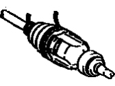 Toyota Avalon Drive Shaft - 43410-06070
