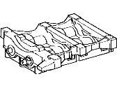 Toyota 90999-73112 Engine Piston Pin Bushing