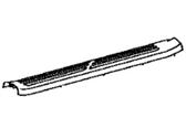 TOYOTA Genuine 67914-04120-B0 Door Scuff Plate
