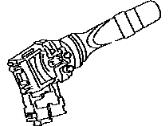 Toyota 84652-02390 Windshield Wiper Switch
