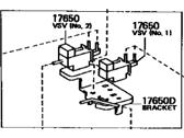 Toyota 25860-11360 Vacuum Switching Valve