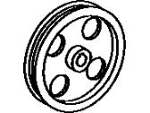 Toyota 44311-34020 PULLEY, VANE PUMP