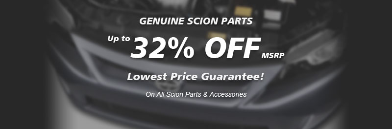 Genuine iM parts, Guaranteed low prices